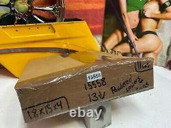 00-13 OEM Harley Touring Vivid Gloss Black 41mm Fork Sliders Lower Legs Can
