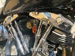 1970 Harley-Davidson FLH
