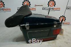 2000-2005 Harley Davidson Touring ULTRA TRUNK TOUR PACK TOURPACK SADDLEBAG 5024