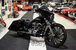 2011 Harley-Davidson Touring
