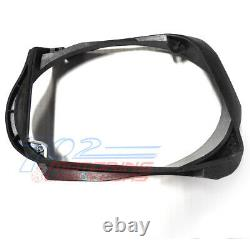 2014 + Harley Touring Saddle Bag LID 6x9 Cut In Kit Allows 6x9 In Factory LID