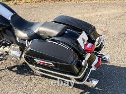 2016 Harley-Davidson Touring Police Road King FLHP FLHRP 13,405 Miles! 103