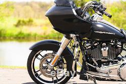 2017 Harley-Davidson Touring