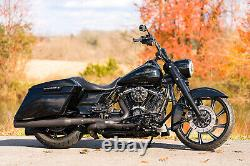 2017 Harley-Davidson Touring Road King Special FLHRXS 124 CVO Screamin Eagle