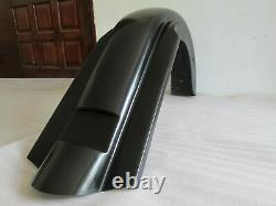 8 Stretched Extended Bagger Summit Rear Fender 4 Harley Touring Street Glide