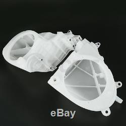 Batwing Inner+Outer Fairing With Speakers Cover For Harley Davidson Touring 14-20