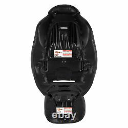 Driver Passenger Seat Pillion Fit For Harley Touring Street Glide 2009-2020