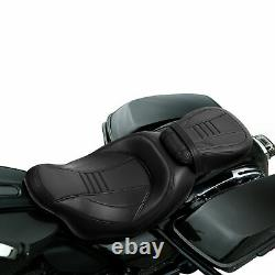 Driver Passenger Seat Set Fit For Harley Touring Road Glide special 2015-2020
