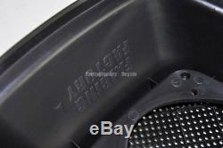 Dual Double 6x9 Speaker Lid Seal 4 Harley 93-13 Touring Electra Road Glide King