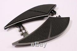 Floorboards Footboards Footpegs Floorboards Footboard Harley Touring &fl Softail