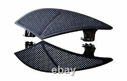 Footpegs Floorboards Footboards Harley Touring Fl Softail Road King Ultra