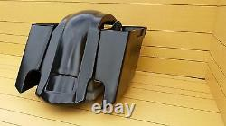 Harley Davidson 5stretched Saddlebags And Rear Fender For Touring 1996/2013