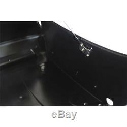 King Tour Pack Touring Pack Trunk Tail Box For Harley Touring Model 2014-2018 17