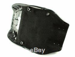 Le Pera Barebones Bare Bones Solo Seat 2008-2020 Harley Touring Bagger Dresser