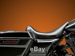 New Le Pera LePera Silhouette Solo Seat 2008-2020 Harley Touring Bagger Dresser