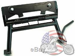 New Non-Adjustable Center Stand 1980-2008 Harley Touring Dresser Bagger FLT FLHT
