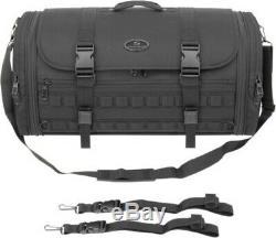 Saddlemen Tactical Rack Bag Harley Touring Tour-Pak Ultra & Trikes TR3300DE