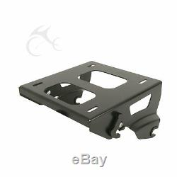 Solo Luggage Rack Mount For Harley Tour Pak Road Glide Special FLTR 2014-2018 US