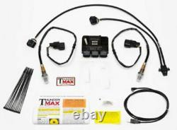 ThunderMax ECM Integral Auto Tuner Fuel Management System Harley Touring 17+ M8