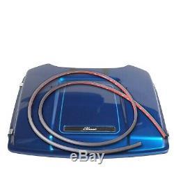 Tour Pak Rubber LID Gasket Seal For Harley-davidson Lids Weather Strip 53415-06