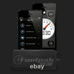 Vance and Hines Fuelpak FP3 Tuner Harley Can Bus Models Touring Softail Dyna XL